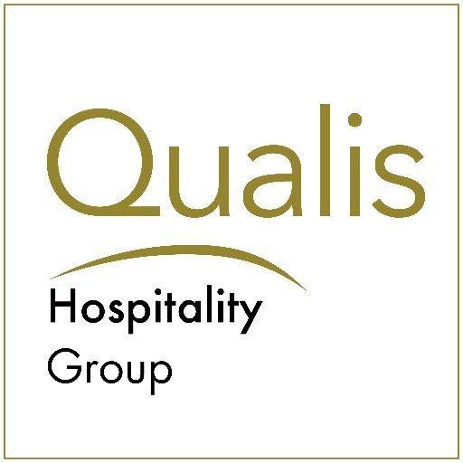 Logo Qualis Hospitality Group
