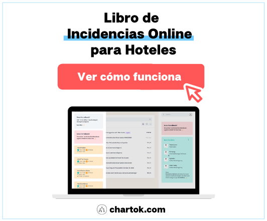 software de tecnología para hoteles, Hotel Collaboration software